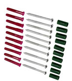 Fixings for Trellis - Pack of 10